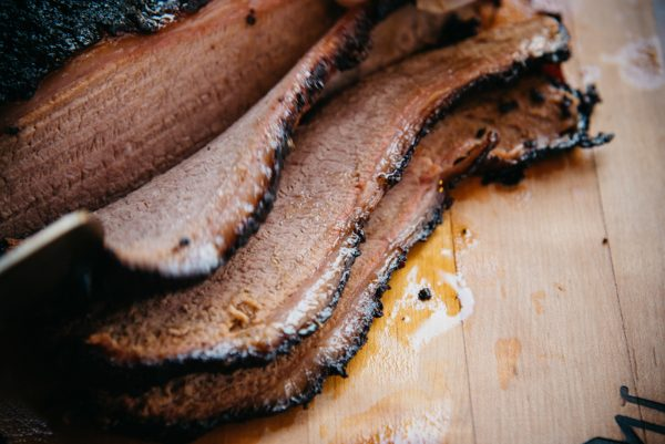 1 Pound Iron Works Barbecue Beef Brisket