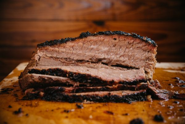 Iron Works Barbecue Beef Brisket